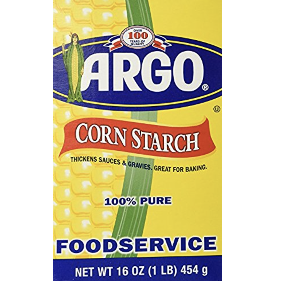 Corn Starch from Argo