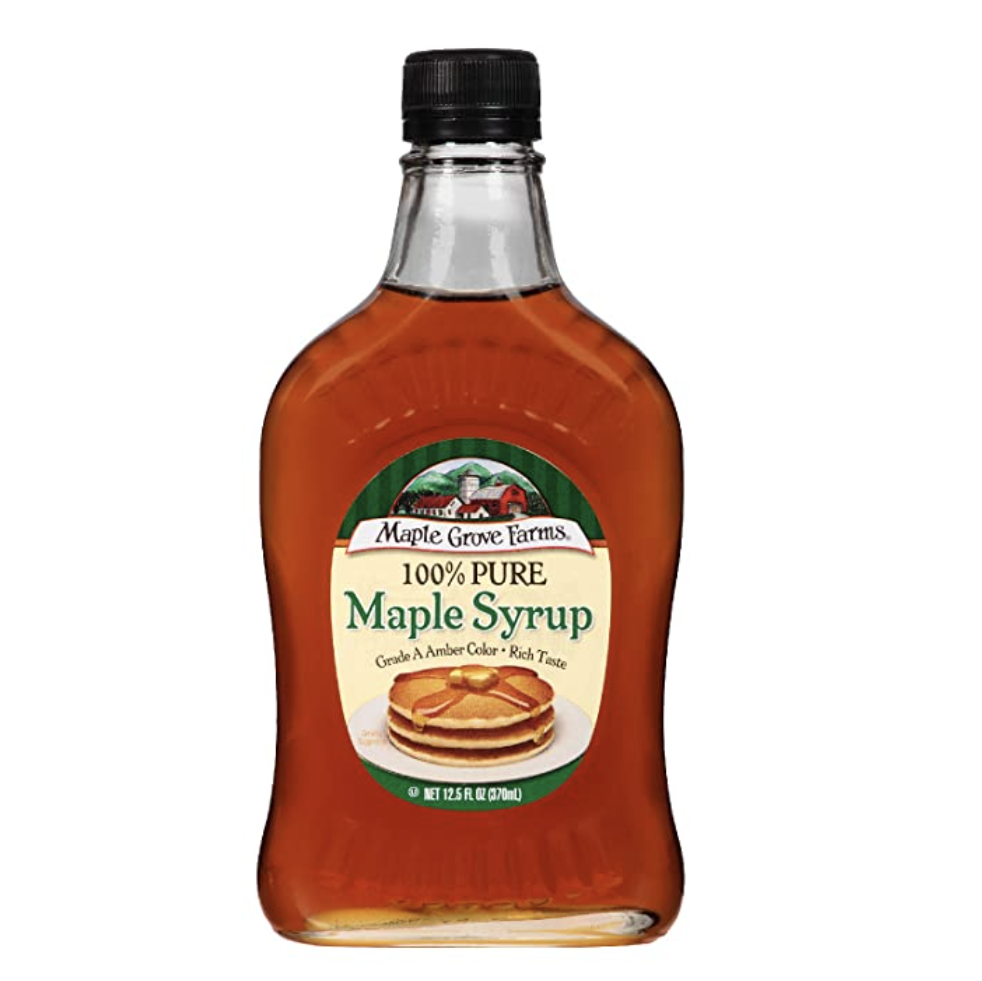 Grove Farms Pure Maple Syrup