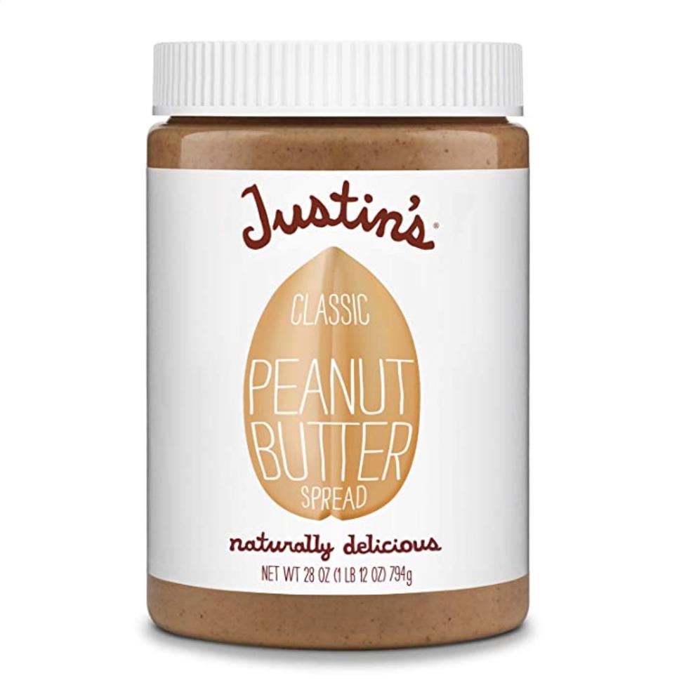 Peanut Butter Justini
