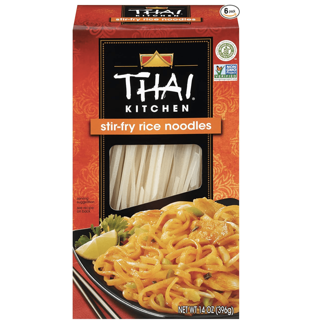 Thai Rice Noodles